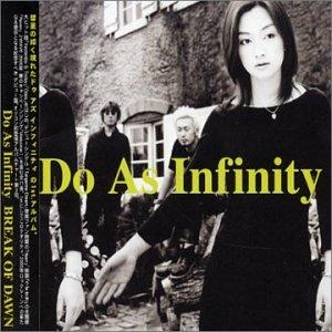 Do as infinity~ B000059htq01lzzzzzzz1